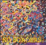 nihilist spasm band - joe mcphee - No borders