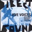 FIVE VOICES