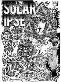 SOLAR IPSE # 04