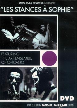 art ensemble of chicago - Les Stances a Sophie