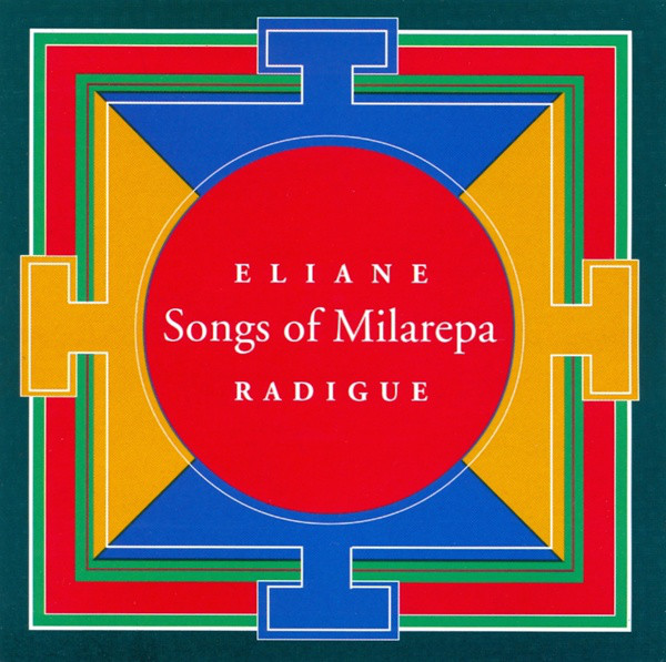 Songs of Milarepa (2Cd)