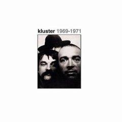 KLUSTER 1970-1971