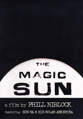 The Magic Sun , a film by Phill Niblock