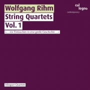 STRING QUARTETS VOL.1