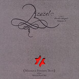 Azazel: Book of Angels Volume 2