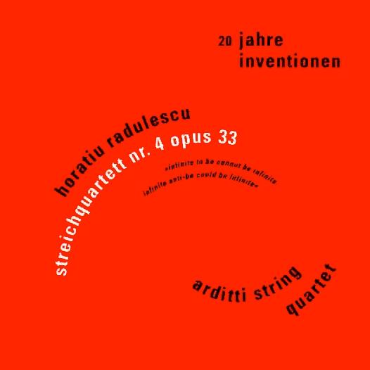 Streichquartett N°4 Opus 33