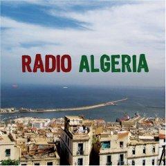 Radio Algeria