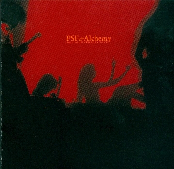 various - PSF & ALCHEMY : 20TH ANNIVERSARY LIVE