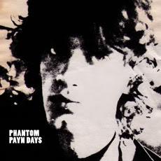 Phantom Payn Daze
