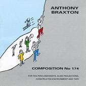 anthony braxton - Composition No. 174