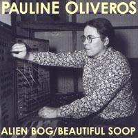 ALIEN BOG / BEAUTIFUL SOOP