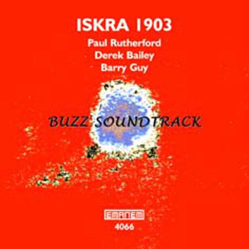 iskra 1903 - Buzz soundtrack