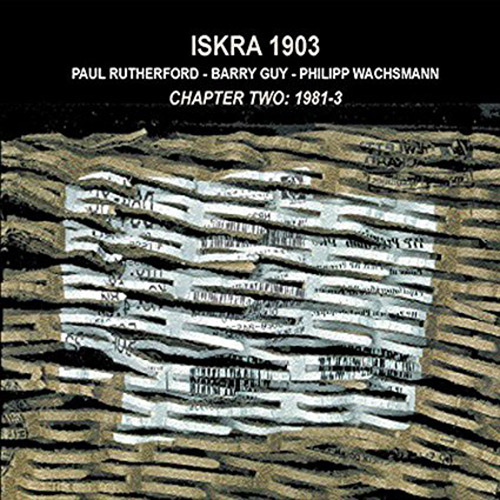 CHAPTER TWO 1981-83 (3CD)
