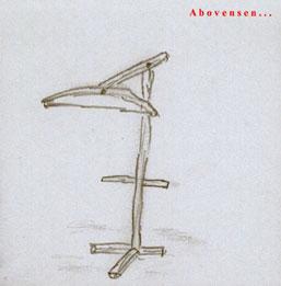 Abovensen...