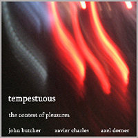 THE CONTEST OF PLEASURES - TEMPESTUOUS
