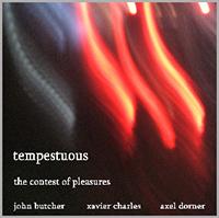 THE CONTEST OF PLEASURES - TEMPESTUOUS