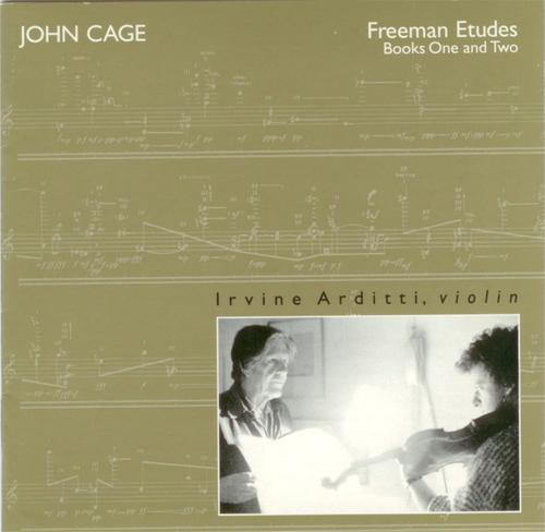 Freeman Etudes, Books One and Two