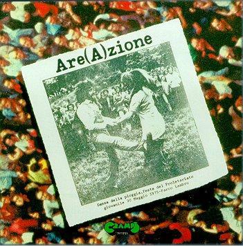 ARE(A)ZIONE