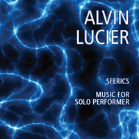 Sferics - Music for solo performer