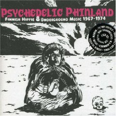 PSYCHEDELIC PHINLAND