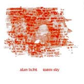 alan licht - Rabbi sky