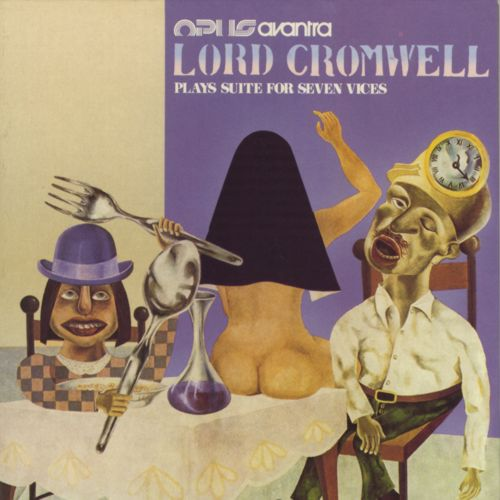 LORD CROMWELL (PLAYS SUITE FOR SEVEN VICES)