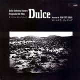 DULCE (ORIGINAL SOUNDTRACK RECORDING)