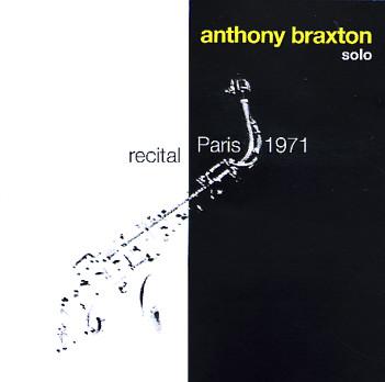 RéCITAL PARIS 1971