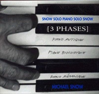 michael snow - 3 phases