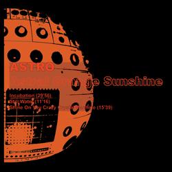 Astral orange sunshine
