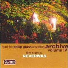 FILM SCORES: NEVERWAS RECORDING ARCHIVE VOL. IV
