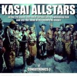kasai allstars - In the 7th moon chief turned into a swimming fish and ate the he