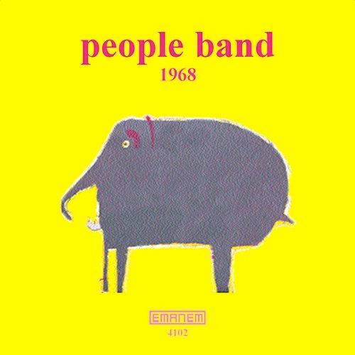 people band - 1968