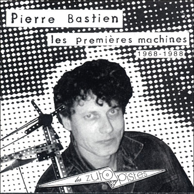 LES PREMIERES MACHINES 1968 1988