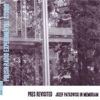 PRES Revisited. Józef Patkowski in memoriam