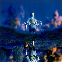 lafms -  los angeles free music society  - Unboxed