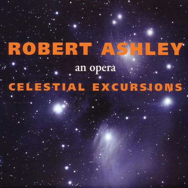 CELESTIAL EXCURSIONS (2CD)