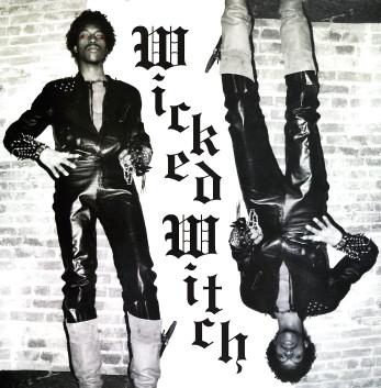 Chaos 1978-86