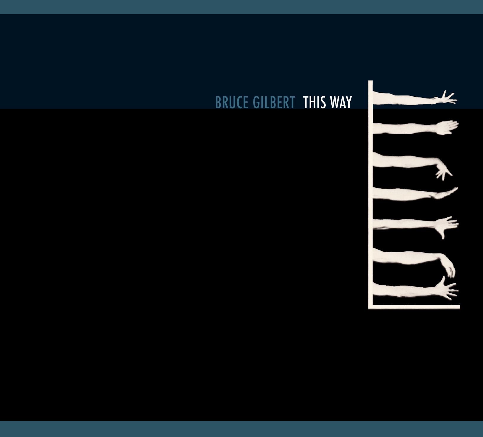 THIS WAY CD