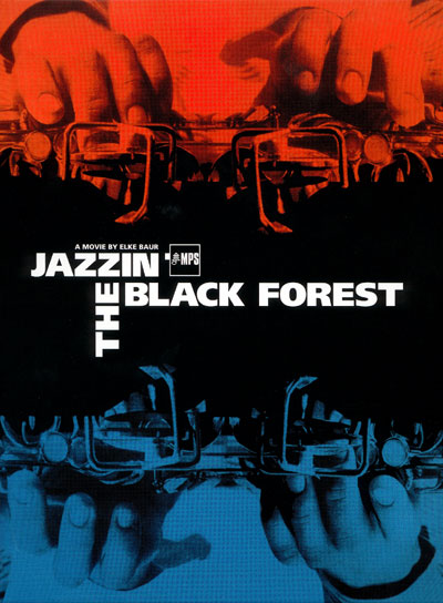 JAZZIN THE BLACK FOREST