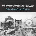 The complete gamelan in the new world