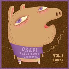 okapi - Love him v.1