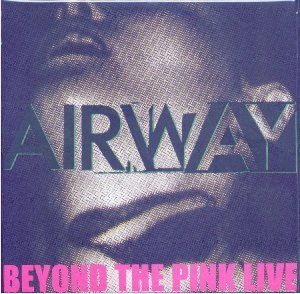 BEYOND THE PINK LIVE