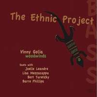 THE ETHNIC PROJECT