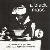 A BLACK MASS
