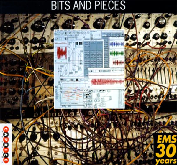 various - Bits And Pieces: EMS 30 Years (3CD Box)