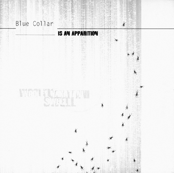 blue collar - _is an apparition