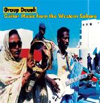 Guitar Music from the Western Sahara