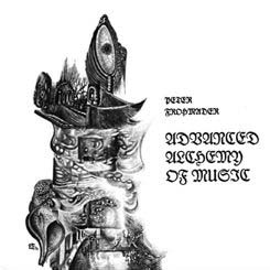 ADVANCED ALCHEMY OF MUSIC