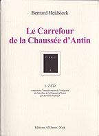 LE CARREFOUR DE LA CHAUSSéE D'ANTIN